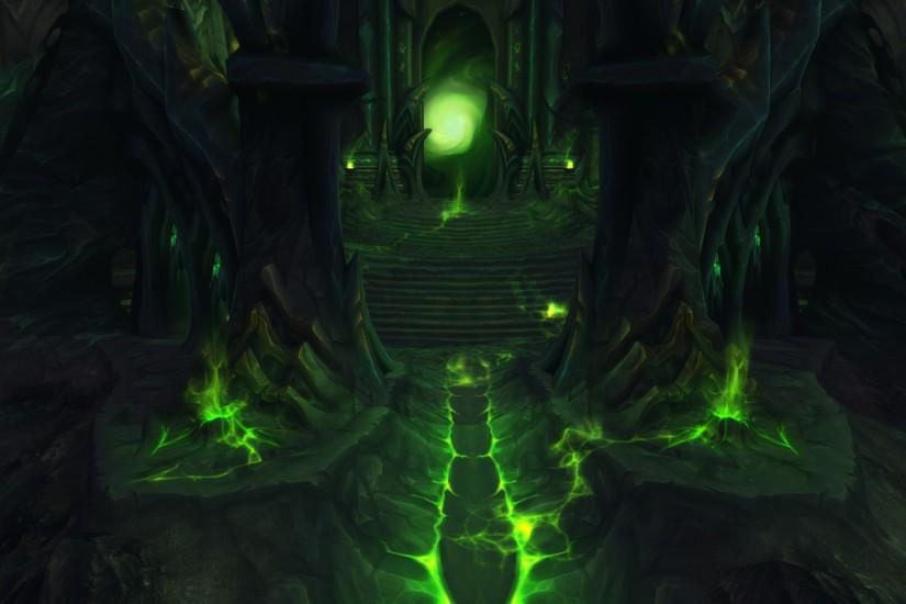 188 Screenshots of World of Warcraft Legion