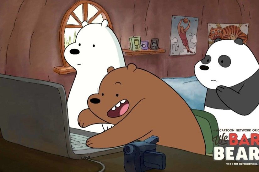 We Bare Bears OST - Ep. 001 Sentimental Hopeful Acoustic Melody 2 - Bread  Breeck - YouTube