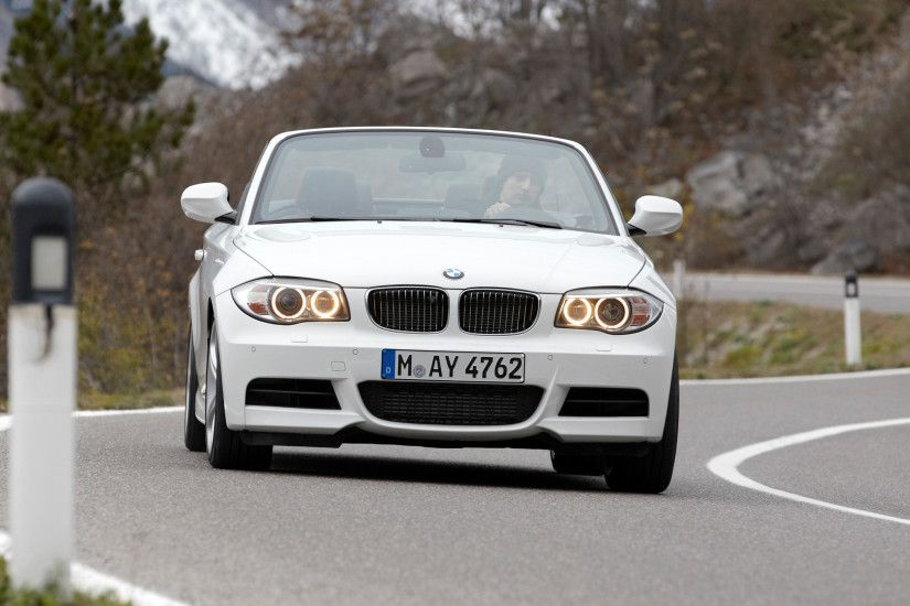 BMW 135i Cabrio E88 Wallpapers | Car wallpapers HD