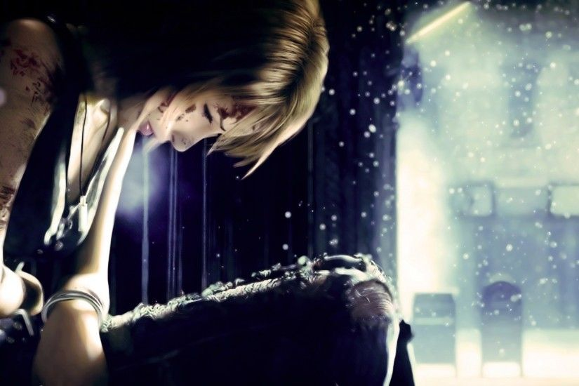 Parasite Eve, 3rd Birthday Wallpapers HD / Desktop and Mobile Backgrounds
