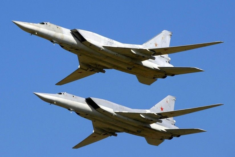 later on supersonic bomber missile tupolev tu- 22 m3 russian air force the  pair wings