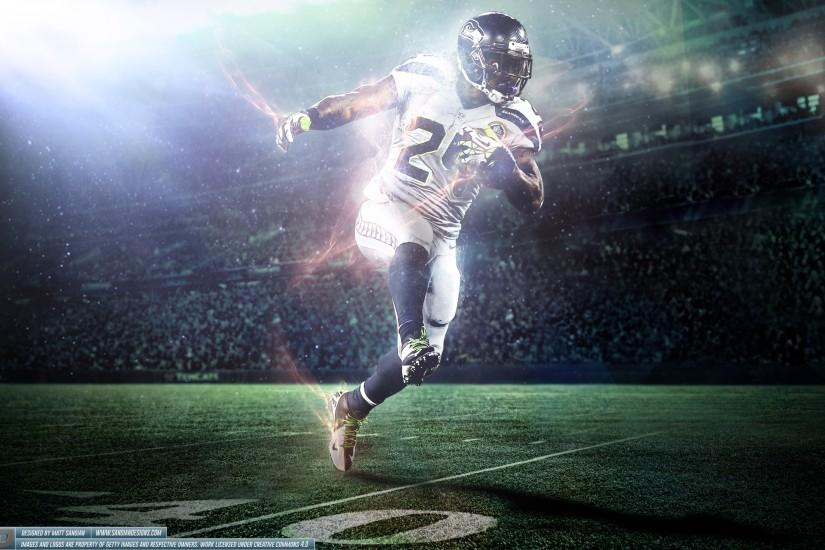 Marshawn Lynch Wallpaper 1 Download Free Cool Full HD Backgrounds