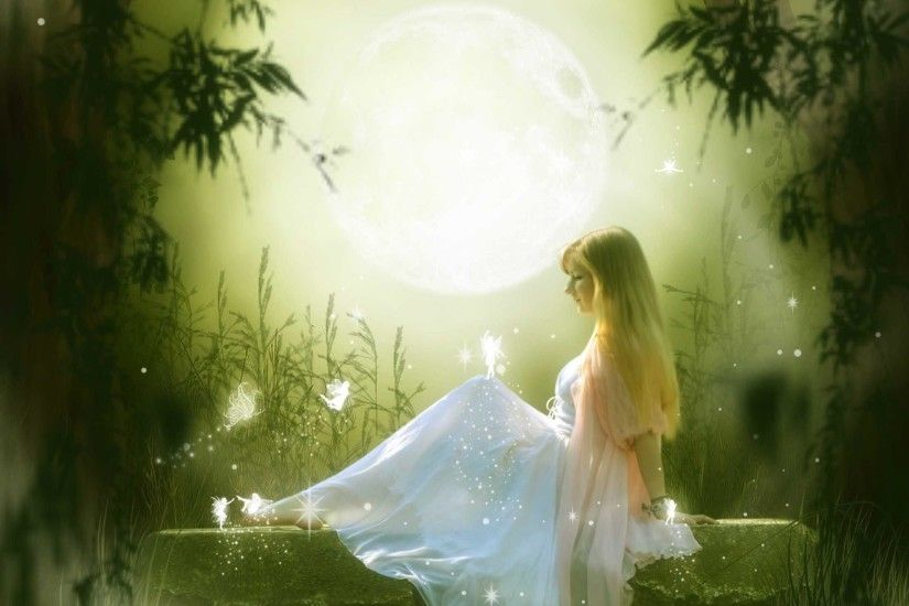 ... Fairy Wallpapers, Pictures, ...