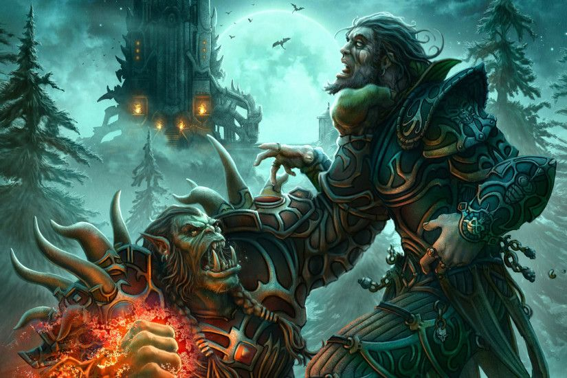 World of Warcraft Orc wallpapers | World of Warcraft Orc stock photos