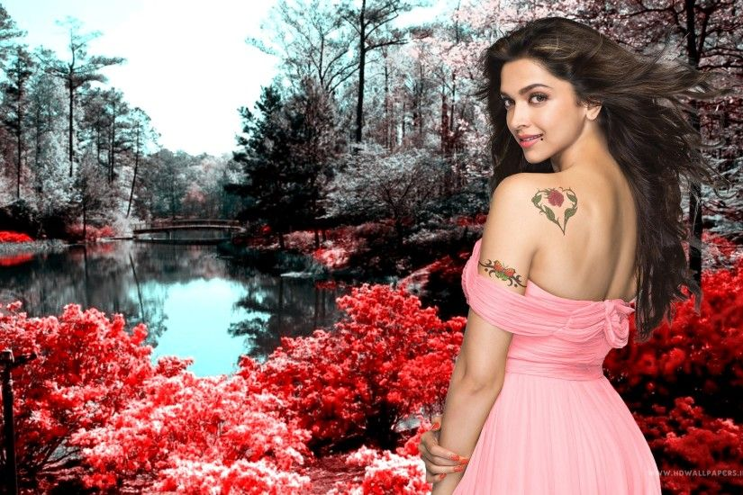 Deepika Padukone Wallpapers Free Download HD Bollywood Actress