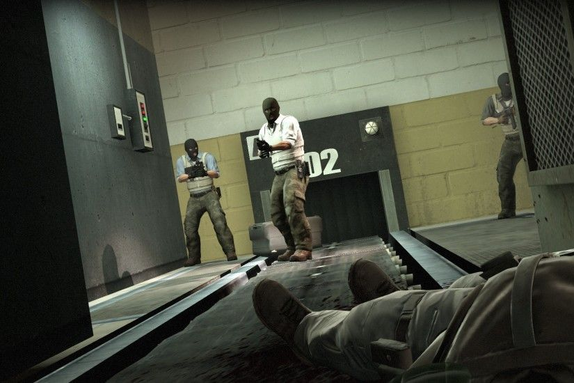 Counter-Strike: Global Offensive – Valve Interview