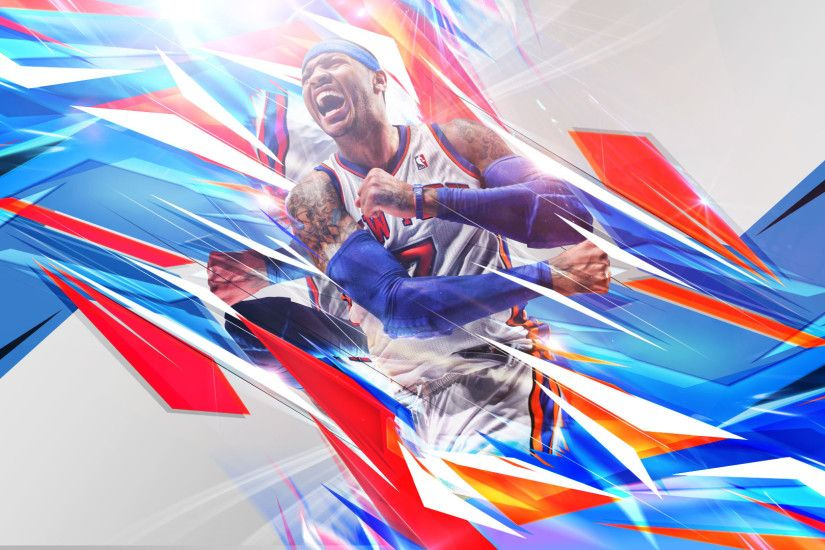 1920x1080 hd wallpaper melo knicks 2012 nba wallpaper hd | FREE 4U  WALLPAPERS