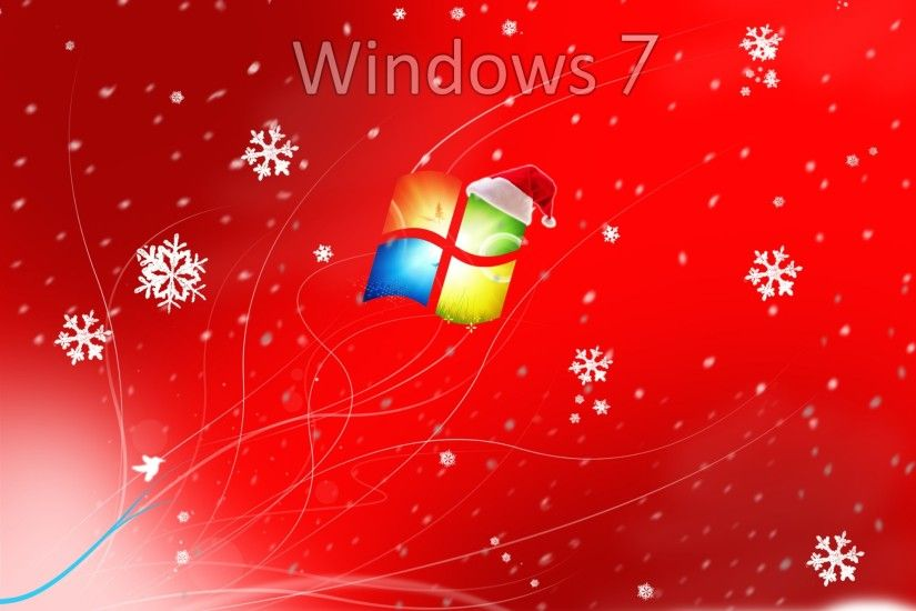 Christmas Wallpapers for Windows 7 HD Wallpapers