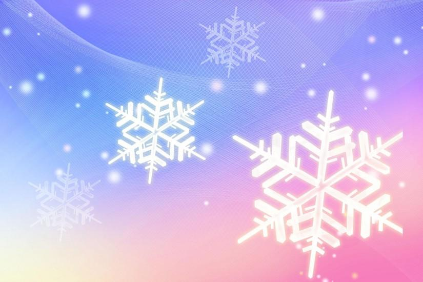 top snowflake background 1920x1200 laptop