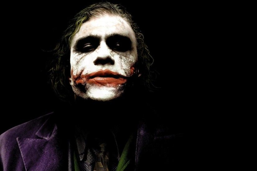 movies, Anime, Joker, Batman, The Dark Knight Wallpaper HD