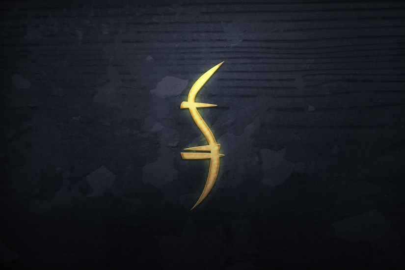 S Logo wallpaper