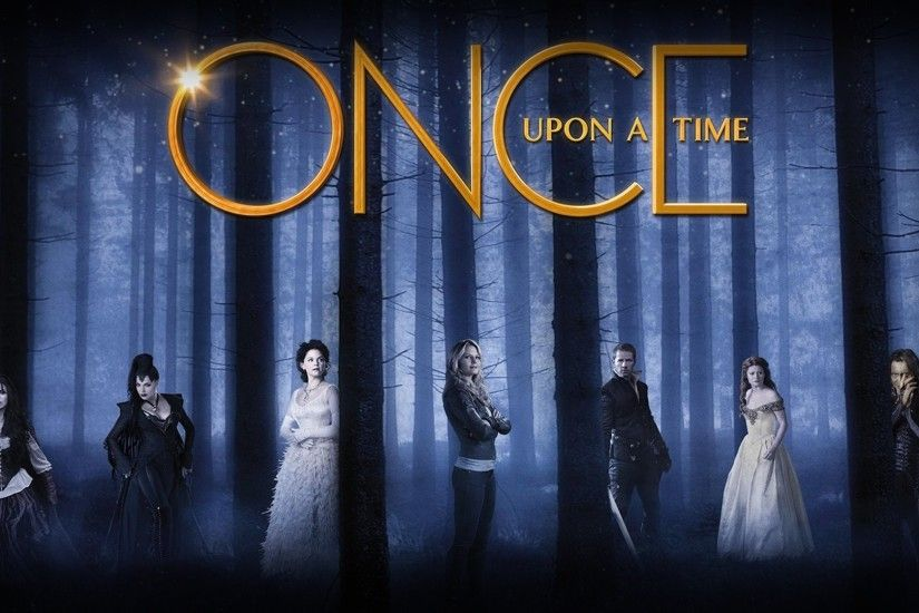HD Wallpaper | Background ID:388032. 1920x1080 TV Show Once Upon A Time. 19  Like. Favorite