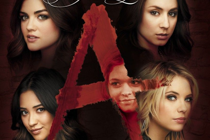 Pretty Little Liars 2016 Calendar: Includes Bonus Downloadable Wallpaper:  Amazon.co.uk: ACCO Brands: 9781629053233: Books