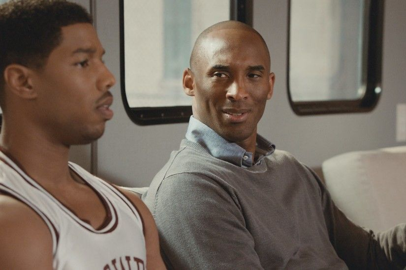 Ad of the Day: Kobe Byrant Spars With Michael B. Jordan in Hilarious Ad for  Apple TV – Adweek