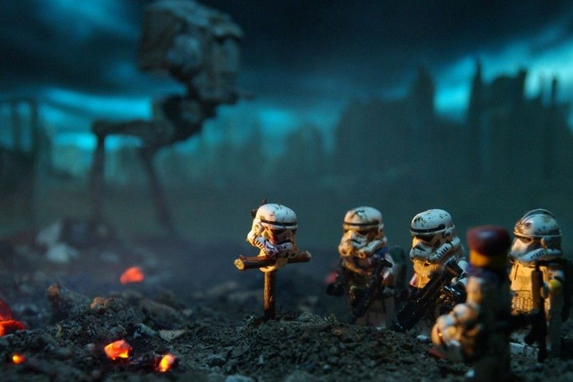 Lego Star Wars Wallpapers (65 Wallpapers)
