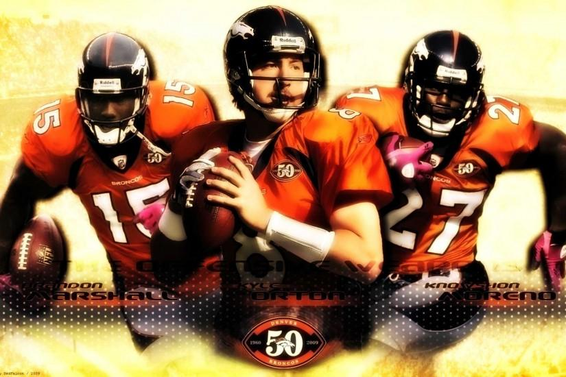 broncos wallpaper 1920x1200 for phone