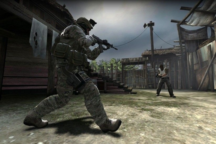 Counter Strike: Global Offensive is the official 'sequel' to 2000's iconic  terrorists vs. counter-terrorists shooter. We talk to lead man Chet  Faliszek to ...