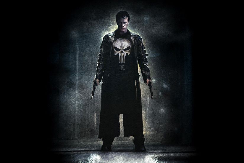The Punisher HD Wallpapers