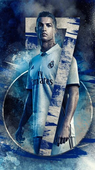 ... Cristiano RONALDO - HD Wallpaper by Kerimov23