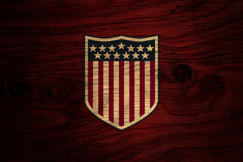 US Soccer centennial crest wallpaper I made [1920x1080] ...