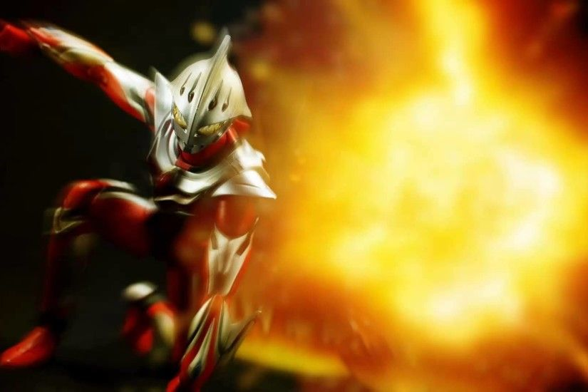 Eiyuu (HERO) - DOA (Ultraman Nexus) [HD] - YouTube