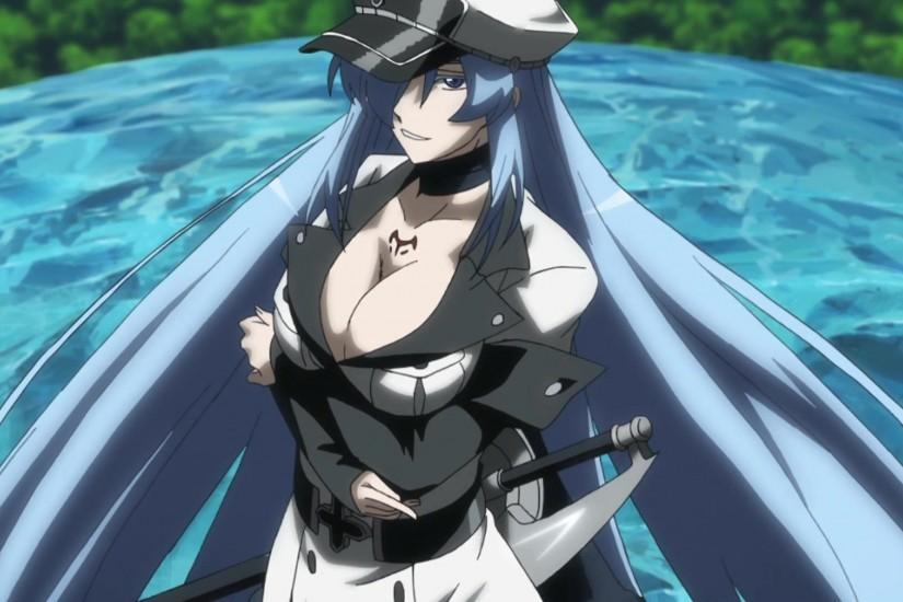 Edsese (Esdeath) images Wallpaper Esdeath HD wallpaper and background photos