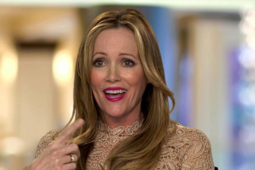 Leslie Mann: HOW TO BE SINGLE