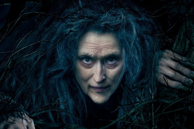 Into The Woods Johnny Depp As The Wolf HD Wide Wallpaper for Widescreen (40  Wallpapers)