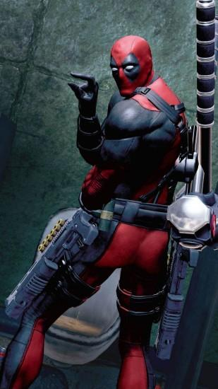 deadpool wallpaper hd 1080p 1080x1920 for samsung galaxy
