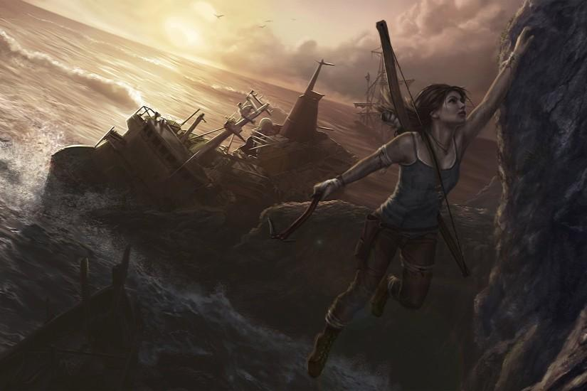 tomb raider wallpaper 3840x2160 for iphone 5s