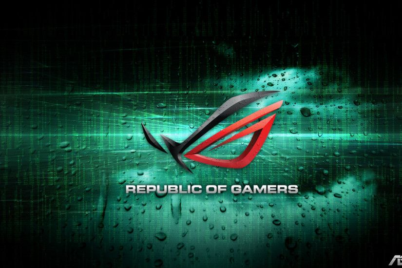 Photos asus republic of gamers wallpaper 1920x1080 page 5