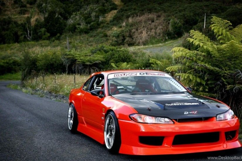 Cars Nissan Silvia Jdm Wallpapers