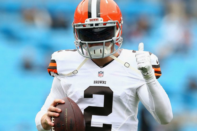 Hard to believe Browns' Haslam on Johnny Manziel ... or anything else | NFL  | Sporting News