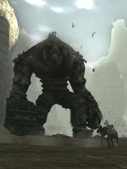 download free shadow of the colossus wallpaper 1843x2458