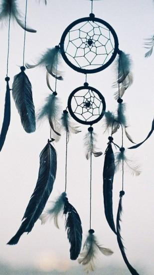 Dreamcatchers Feathers