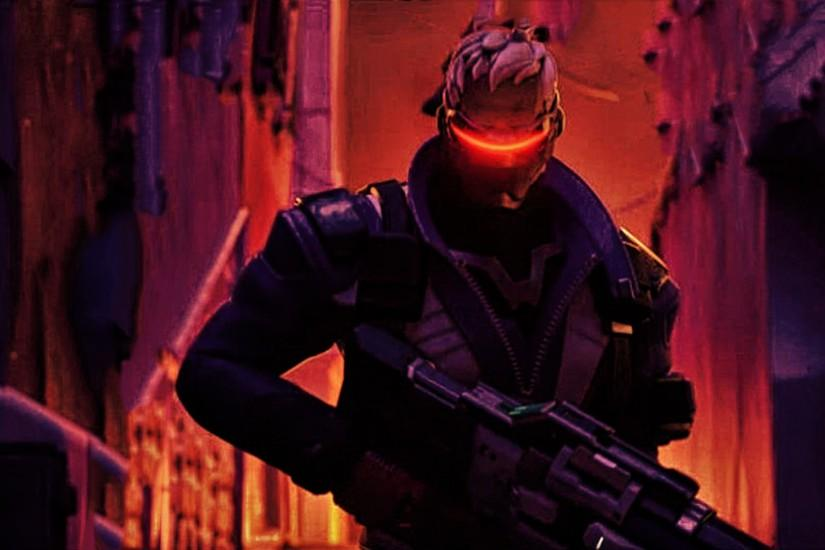 free download soldier 76 wallpaper 3753x1548 tablet