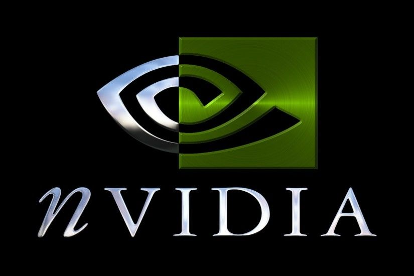 Nvidia :: Wallpapers