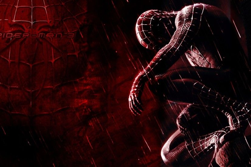 Spider-Man Full HD Wallpaper