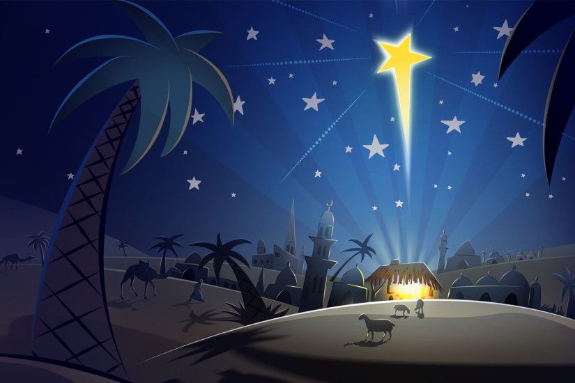 Jesus Wallpaper for Christmas, The Nativity of Jesus Wallpaper, Christmas  Wallpapers Gets You Into The Holiday Mood