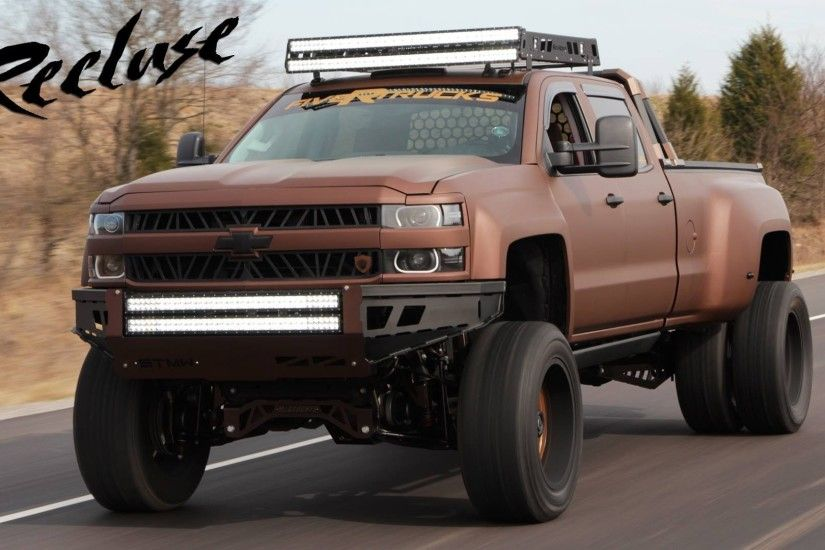 1920x1080 Lifted Duramax Dually With Stacks Dually duramax | Cars &  Motorcycles that I love |