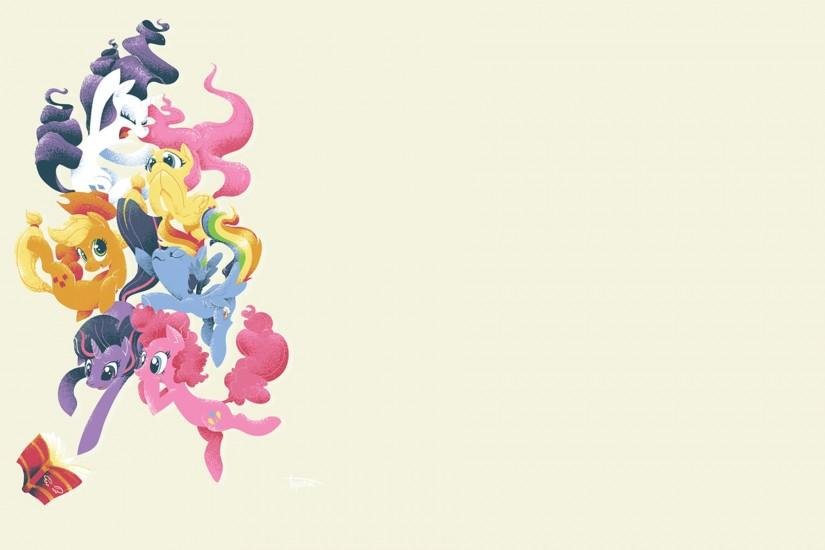 ... My Little Pony Wallpaper in HQ Resolution ...