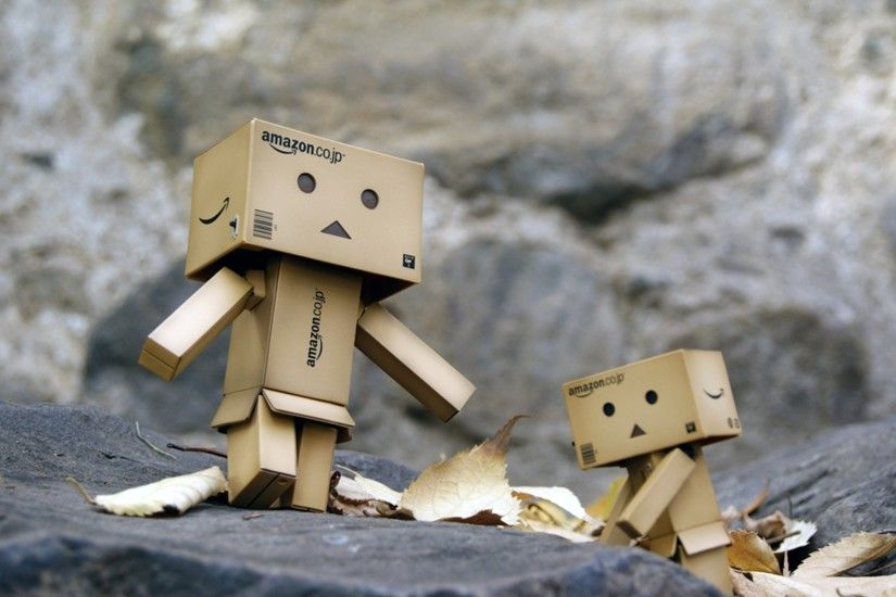 Danbo Wallpaper HD 226