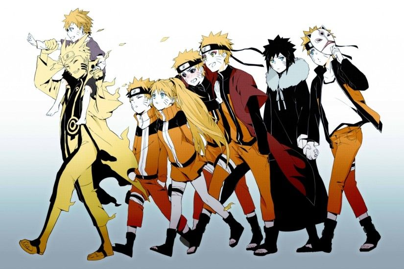 naruto backgrounds for desktop hd backgrounds