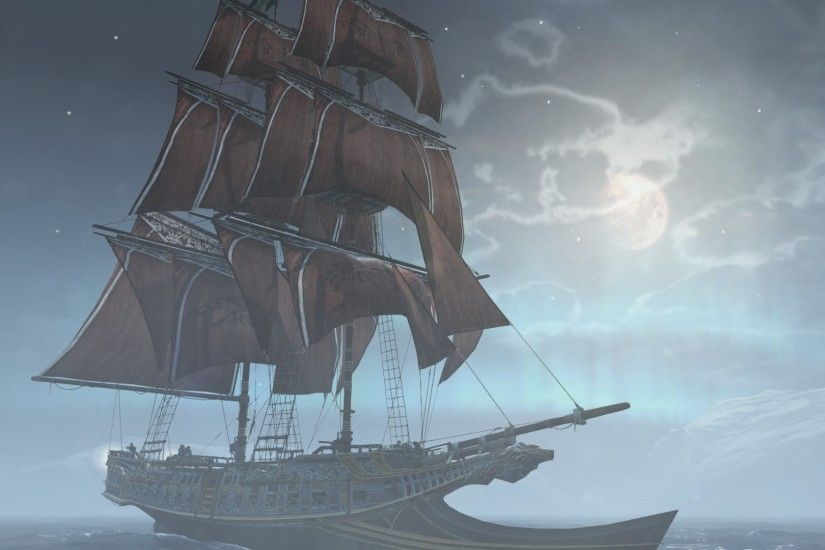 Assassin's Creed Rogue review: The best Assassin's Creed you'll never need  to play | PCWorld