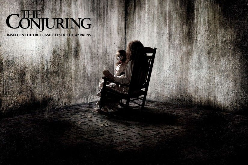 The Conjuring [2] wallpaper - Movie wallpapers - #28114