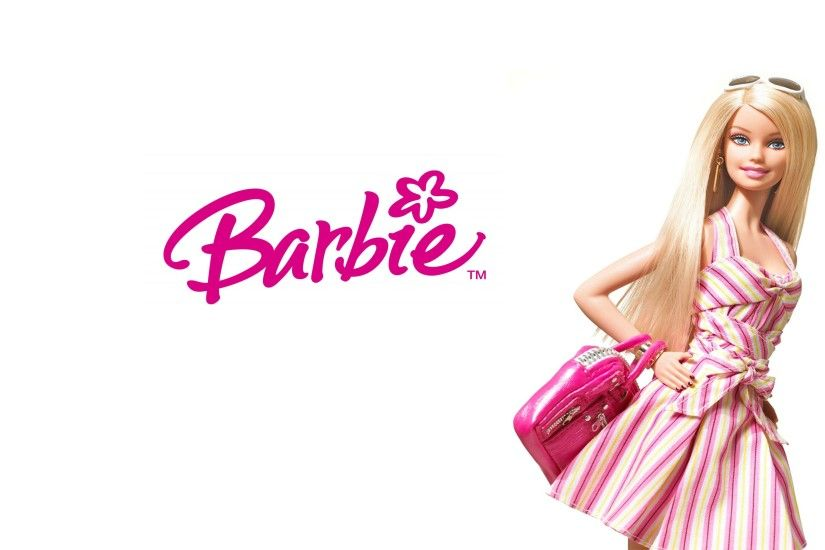 HD Barbie Wallpaper 24047
