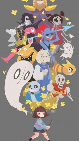 undertale backgrounds 1080x1920 for iphone 5