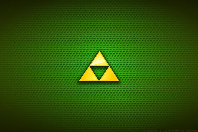 most popular triforce wallpaper 1920x1200 for windows 7