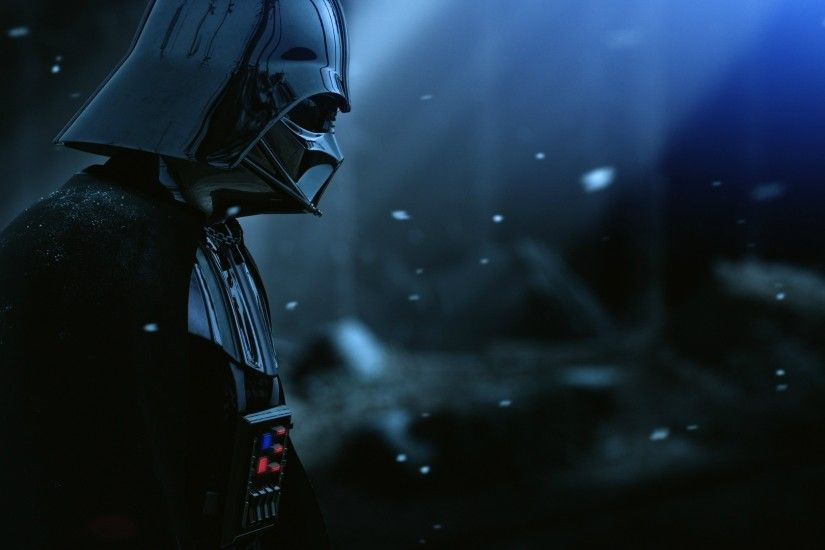 Darth Vader Wallpaper