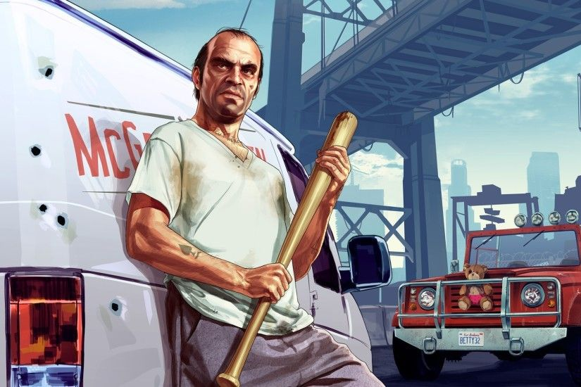 GTA 5 Download - Grand Theft Auto V on PC for Free